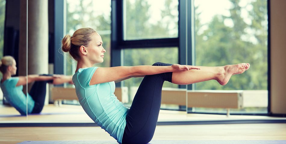 Pilates Classes in North Yorkshire