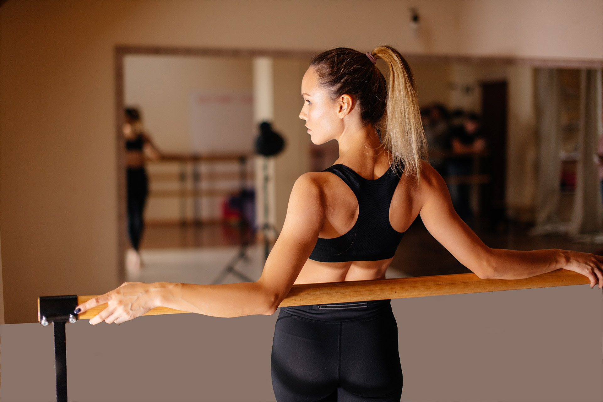 pilates and barre north rigton